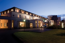 Tullamore Court Hotel Conference Amp Leisure Centre